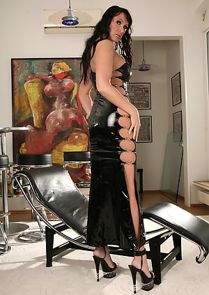 Bibi jones lingerie